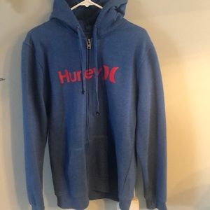 Men's Hurley Jacket